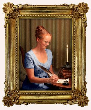 Emily-Larkin-writing-2016-framed